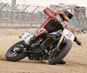 Harley-Davidson XG750R Ready To Race