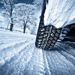 Seven tips for winter driving