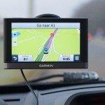 How to avoid sat-nav blind spots