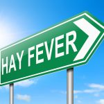 Tips for dealing with Hay Fever when driving