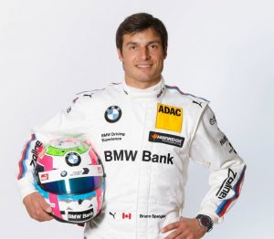 BMW M2 gets thumbs up from star race driver