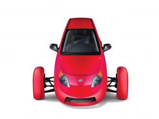 Elio Motors to build cars in Detroit