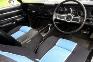 Your Car Reviews: 1978 Ford Falcon XC Cobra