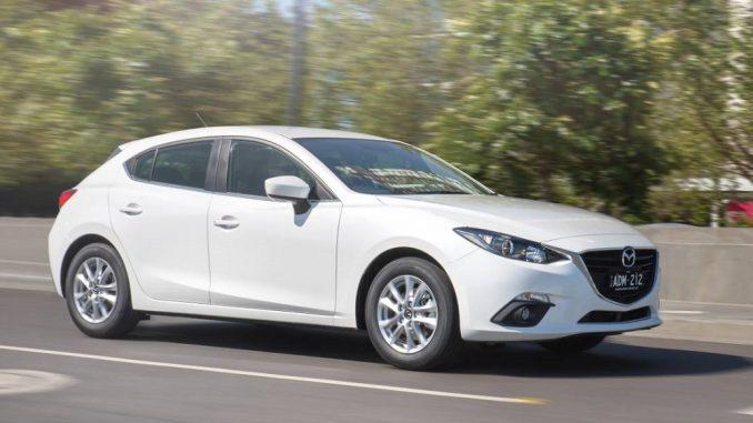 Five million car milestone for Mazda3