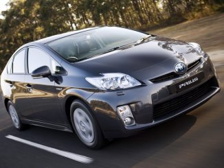 Toyota and Lexus hybrids recalled over airbag concerns