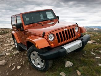 Jeep Wrangler recalled over clock spring issue