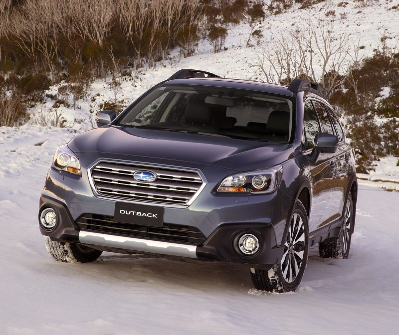 Ski trip promotion launched by Subaru