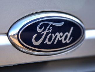Ford named most American car company