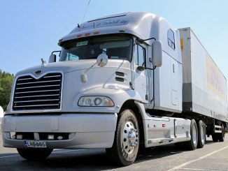 Survey highlights massive road safety investment by trucking industry
