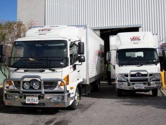 Hino number 40 joins Rema Tip Top fleet