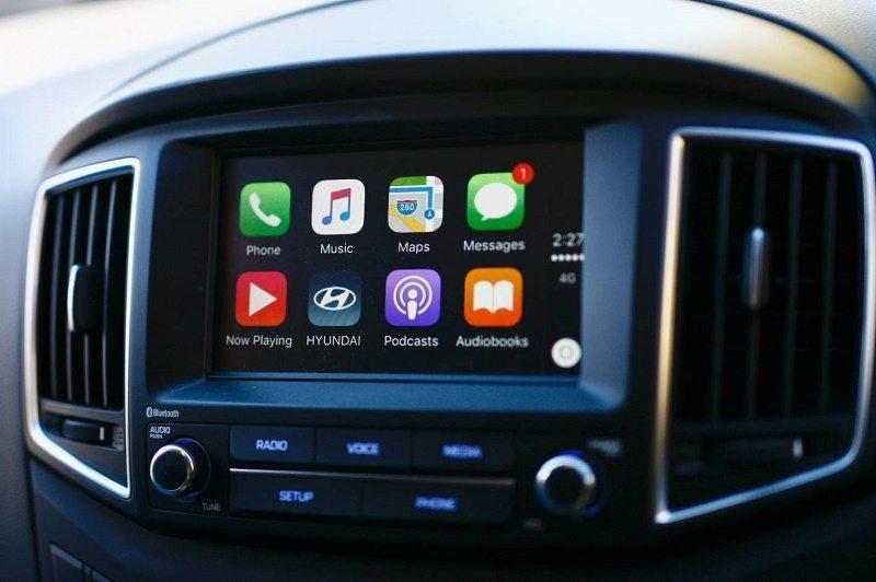 Hyundai adds Apple CarPlay to more models