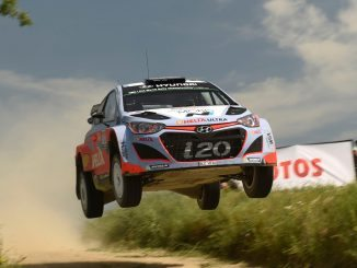 Hyundai plans Rally Poland WRC assault