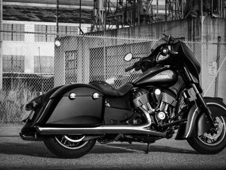 Multiple Indian Motorcycle Models Recalled