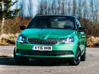 Škoda is voted most dependable vehicle