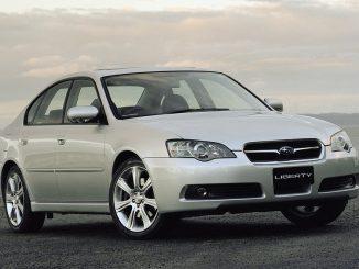 Takata Airbag Recalls affect three Subaru models