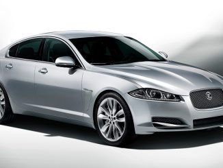 Jaguar XF and XJ diesels recalled over sensor fault