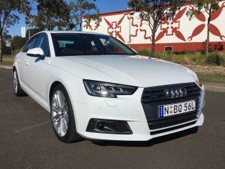 2016 Audi A4 Diesel Review