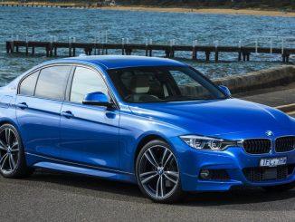 2016 BMW 330e Review