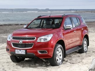 Holden Colorado 7 recalled over seat issue