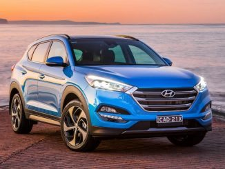 Hyundai Tucson recalled over bonnet latch issue