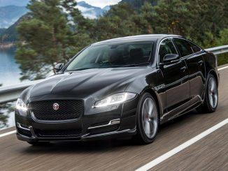 2016 Jaguar XJ R-Sport Review