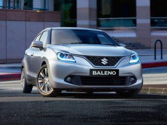 2017 Suzuki Baleno goes on sale