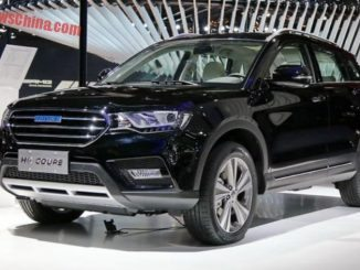 HAVAL confirms dual-clutch transmission for new H6