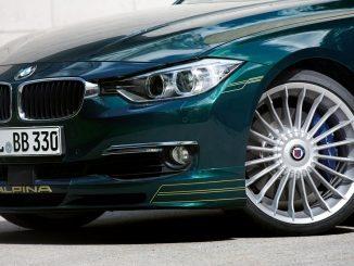 BMW confirms ALPINA coming to Australia