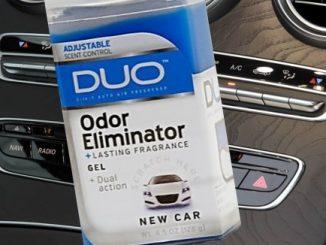 DUO Air Freshener Range