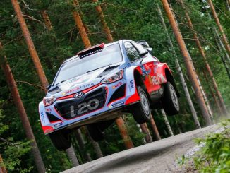 Hyundai confident of good showing in Finland
