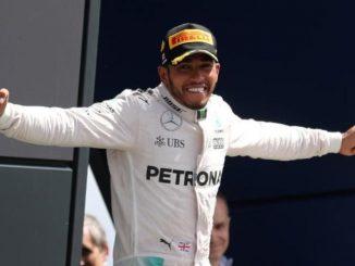 Hamilton triumphs in Hungary
