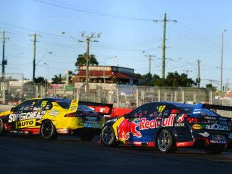 Teams receive draft 2017 Supercars calendar