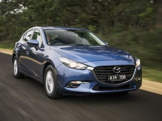 2017 Mazda3 Launch Review