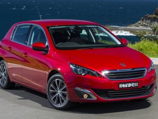 Peugeot 308 recalled over fuel supply rail issue