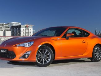 Thousands of Toyota 86 cars recalled