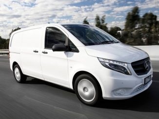 Fuel leak risk sees Mercedes-Benz Vito recalled