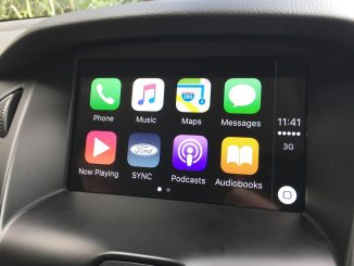 Ford SYNC 3 Connectivity System Review