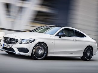 2017 Mercedes-AMG C 43 pricing confirmed