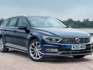 November arrival for 206kW Volkswagen Passat R-Line