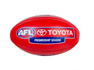 Toyota backs AFL for another three seasons