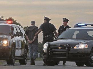 Four steps to avoiding car theft