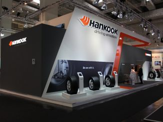 Hankook launches new Bus and Truck Tyres