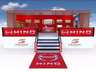 Hino Sports Deck set for Sandown 500 debut