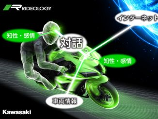 Kawasaki Artificial Intelligence Draws Mixed Reactions