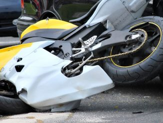 Highest Ever Victorian Motorcycle Deaths Recorded