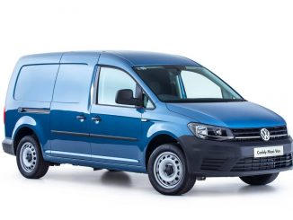 Updates for 2017 Volkswagen Commercial Vehicle range