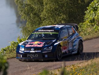 Volkswagen out to continue home rally dominance