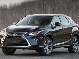 More Lexus vehicles recalled over airbag woes