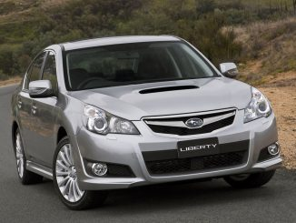 Windscreen Wiper issue sees Subaru models recalled