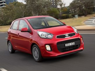Kia Picanto found to be less safe than 2011 crash-test results
